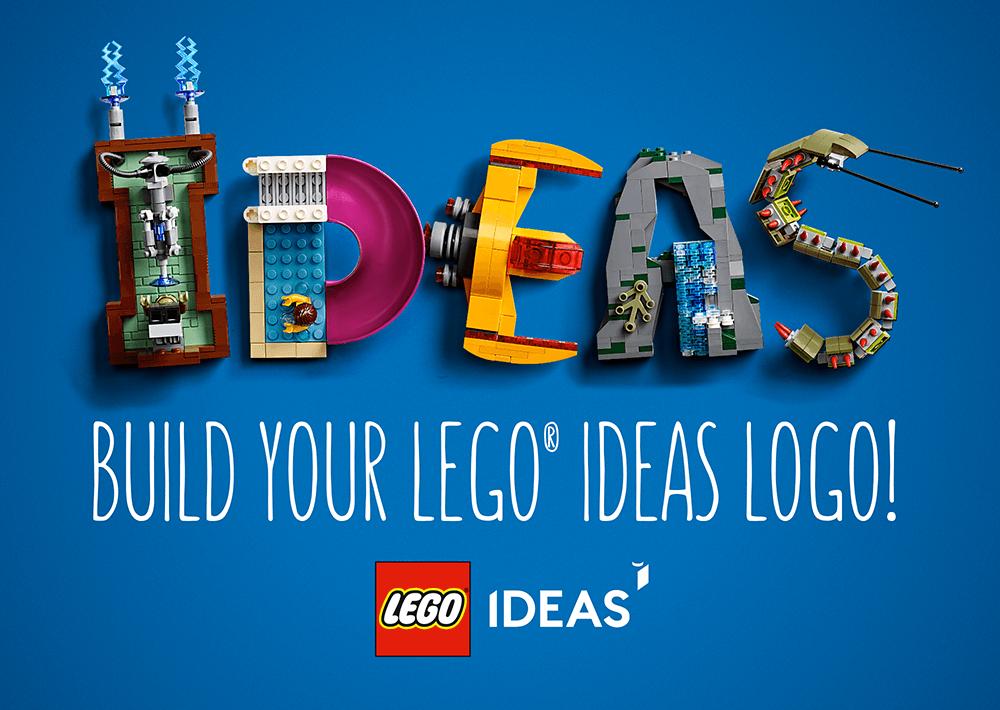 Crowdsourcing Lego