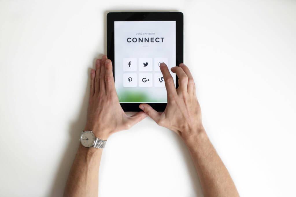 KPI social media Facebook Instagram